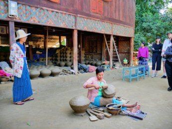 Irrawaddy river cruise mandalay to bagan 17