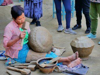 Irrawaddy river cruise mandalay to bagan 18