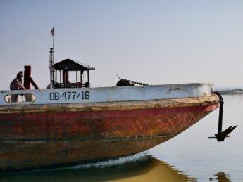 Irrawaddy river cruise mandalay to bagan 22