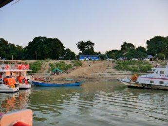 Irrawaddy river cruise mandalay to bagan 27