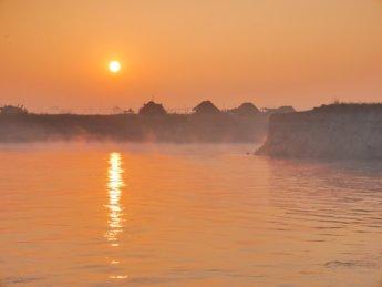 Irrawaddy river cruise mandalay to bagan 5