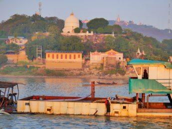 Irrawaddy river cruise mandalay to bagan 6
