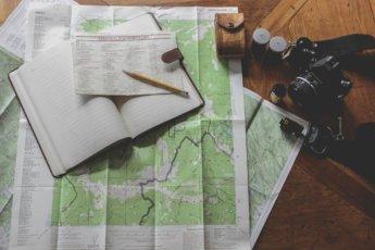 Strangers one-time blogging storytelling