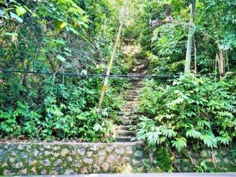 Penang Hill funicular hiking MCO 33