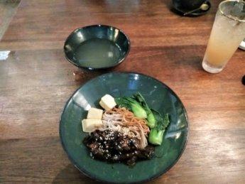 27 june pinxin dry noodle