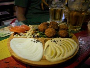 6 july 2020 reggae bar falafel shisha penang