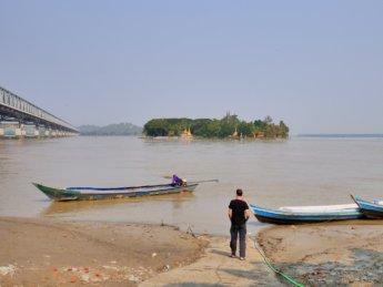 Gaung Say Kyun Shampoo Island Mawlamyine Myanmar 1