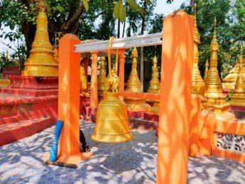 Gaung Say Kyun Shampoo Island Mawlamyine Myanmar 13