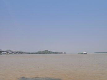 Gaung Say Kyun Shampoo Island Mawlamyine Myanmar 16