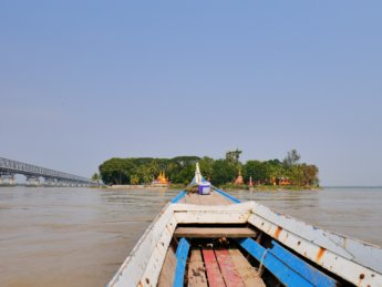 Gaung Say Kyun Shampoo Island Mawlamyine Myanmar 2