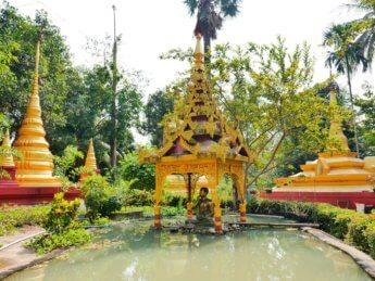 Gaung Say Kyun Shampoo Island Mawlamyine Myanmar 20