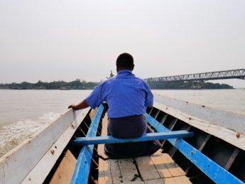 Gaung Say Kyun Shampoo Island Mawlamyine Myanmar 22