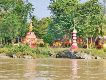 Gaung Say Kyun Shampoo Island Mawlamyine Myanmar 3