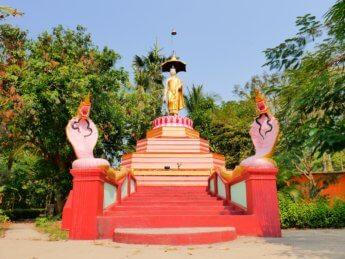 Gaung Say Kyun Shampoo Island Mawlamyine Myanmar 6