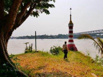 Gaung Say Kyun Shampoo Island Mawlamyine Myanmar 7