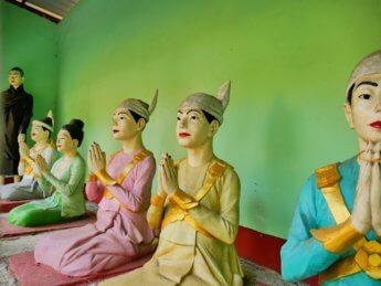 Gaung Say Kyun Shampoo Island Mawlamyine Myanmar 8