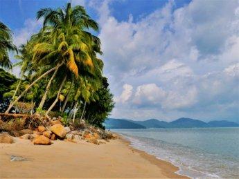 Pantai Batu Ferringhi 1