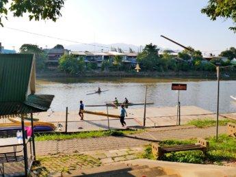 kayak ping river chiang mai 1