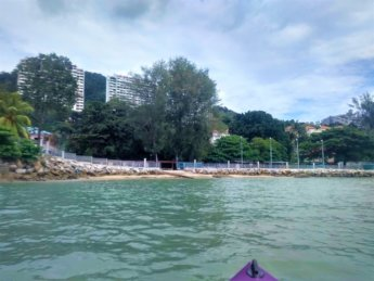 12 pulau tikus kayaking water sports activities center
