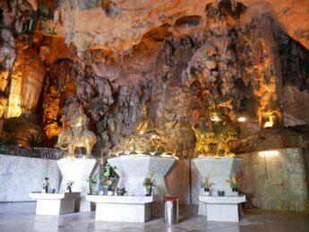 Kek Lok Tong 2020 cave temple Ipoh Malaysia