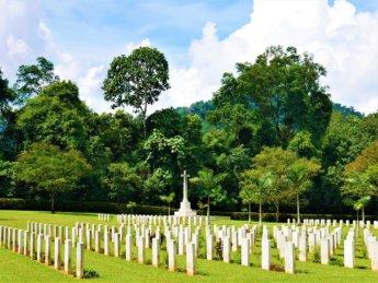 6 Taiping War Cemetery