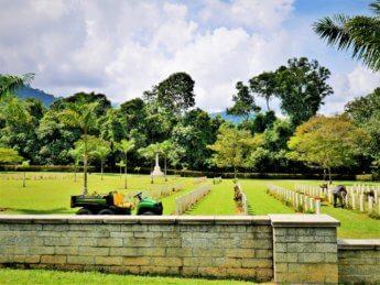 7 Taiping War Cemetery
