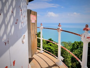 Muka head lighthouse penang national park hike