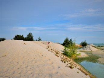 Melaka desert malacca sand dunes klebang 11