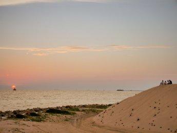 Melaka desert malacca sand dunes klebang 17