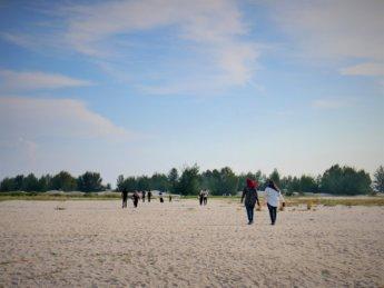 Melaka desert malacca sand dunes klebang 3