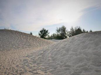 Melaka desert malacca sand dunes klebang 4