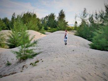 Melaka desert malacca sand dunes klebang 6