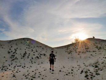 Melaka desert malacca sand dunes klebang 9