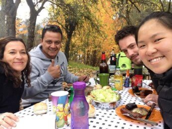 5 2017 Yinj Tan Aidan hitchhiking Argentina parilla