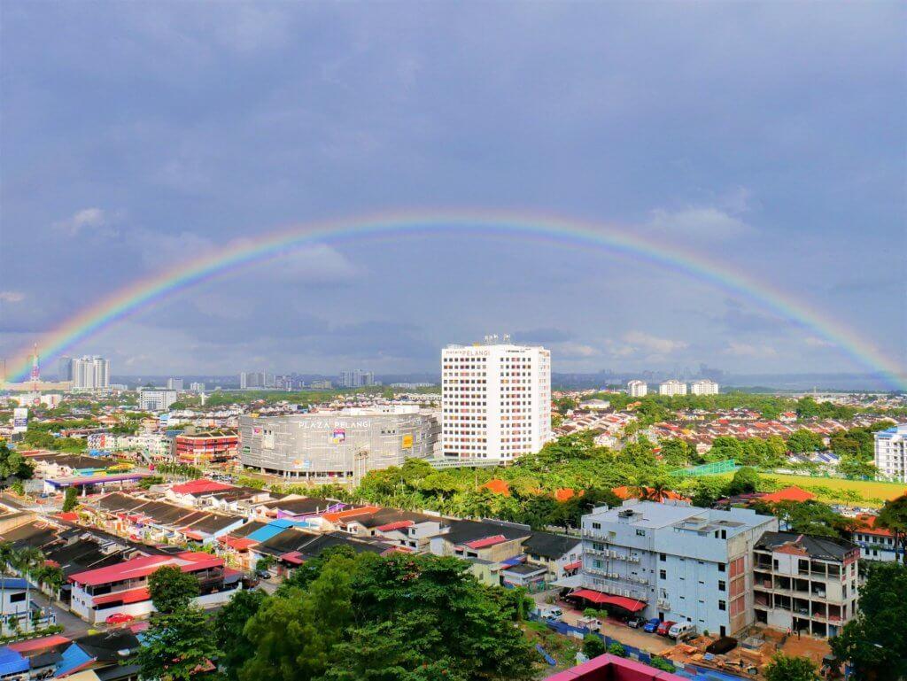 Johor Bahru 2020 2021 immigration scare Malaysia