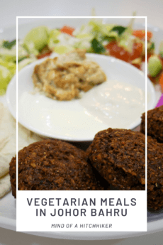 vegetarian restaurants and delivery foods in johor bahru malaysia vegan alliumfree