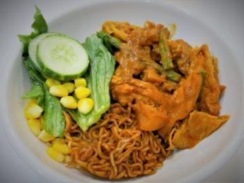 noodleface hq curry rendang ramen noodles johor bahru malaysia