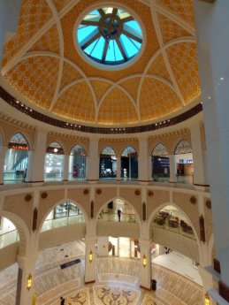 12 Two weeks in Dubai United Arab Emirates UAE Day 4 dubai mall