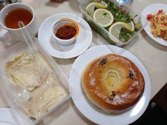 18 Two weeks in Dubai United Arab Emirates UAE Day 4 afsona russian uzbek food