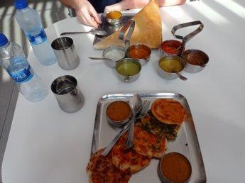 41 Two weeks in Dubai United Arab Emirates UAE Day 11 aryaas indian gourmet vegetarian