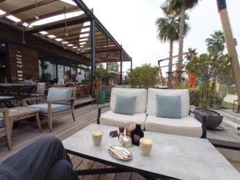 47 Two weeks in Dubai United Arab Emirates UAE Day 14 sikka cafe