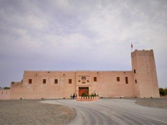 11 al manama museum white fort ajman center history