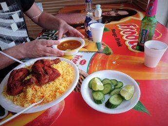 7 restaurant thoban al manama ajman