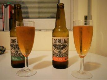 Craft beer azores coruja owl 1