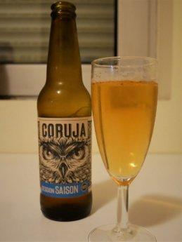 Craft beer azores coruja owl 2