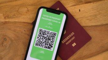vaccine tourism vaccine passport covid-19 international travel