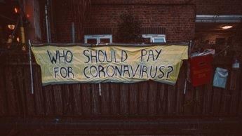 who should pay for coronavirus? Me if we're talking about a coronavirus vaccine