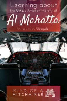 In the middle of Sharjah City is an avenue that used to be the runway of the very first airport of the UAE. Yes, it's older than the airports in Dubai and Abu Dhabi! You can visit this nice museum called Al Mahatta where you can learn about the history and look at old planes #AlMahatta #Sharjah #SharjahCity #UAE #UnitedArabEmirates #Gulf #Khaleej #airport #abandonedairport #aircraft #museum #aviation #history #abandonedplaces #Dubai #AbuDhabi #SharjahAirport #airplane #emirate #AirArabia
