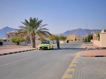 6 Madha and Nahwa taxi waiting road trip meter running