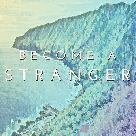 you page ART strangers